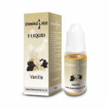 Diamond Mist E Liquid (Vanilla)